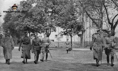 High School Ranking >> Kaserne in 1900 - 1945 - US ARMY Babenhausen Kaserne 1901-2007