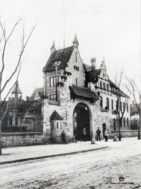 1901 Aschaffenburg